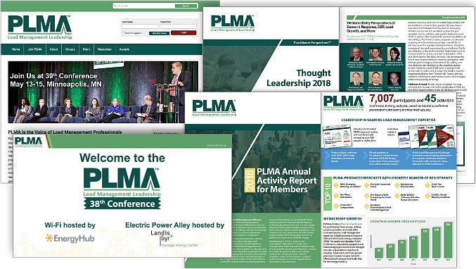 Peak Load Management Alliance (PLMA)